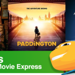 Regal Summer Movie Express 2015 SoCal Savvy Mom Copy-write