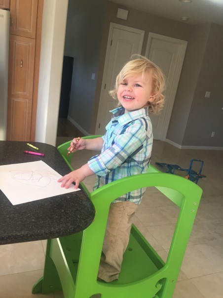 Why We Love Our Learning Tower Socal Savvy Mom